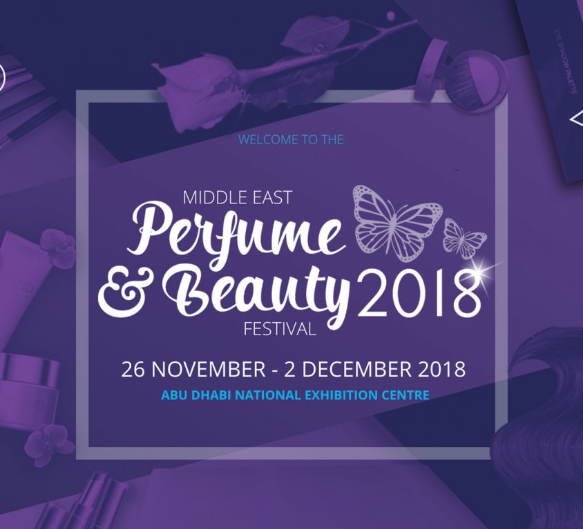 Middle East Perfume & Beauty Festival